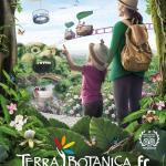 Terra Botanica - visuel 2017