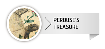 perouse's treasure