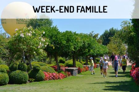Week-end famille