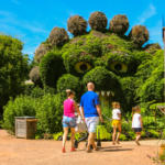 Le Jardin des Légendes Crédit photo : BertrandBECHARD