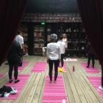 Atelier 1 Yogis du coeur