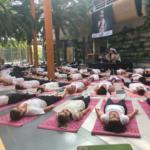 séance yoga solidaire 10