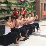 séance yoga solidaire 14