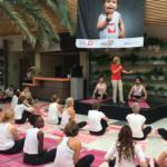 séance yoga solidaire 2