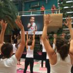 séance yoga solidaire 4
