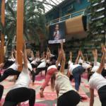 séance yoga solidaire 5