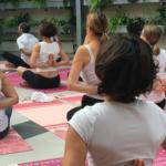 séance yoga solidaire 6