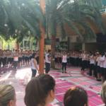 séance yoga solidaire 9